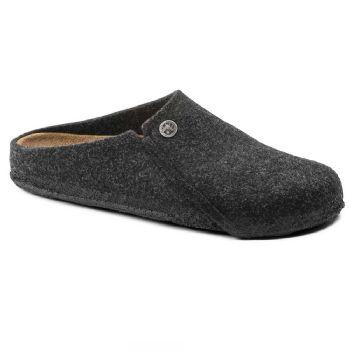 Birkenstock Zermatt Wool Felt Soft Footbed